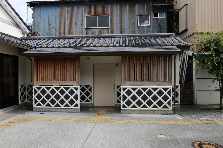 成田まちかどふれあい館