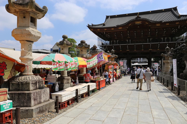 2015年成田祇園祭