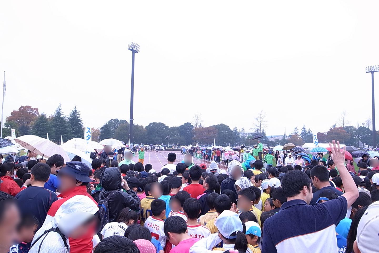 POPマラソン