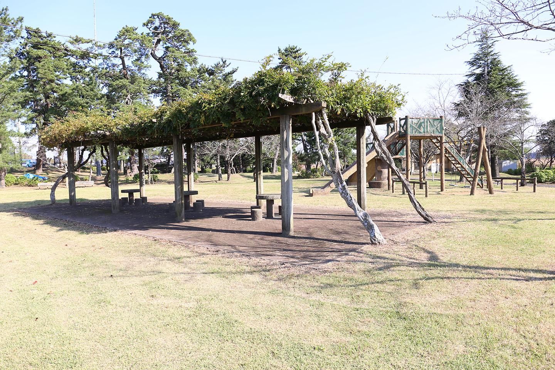 甚兵衛公園