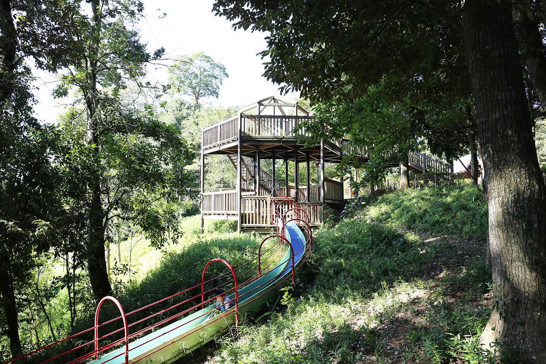 坂田ヶ池総合公園