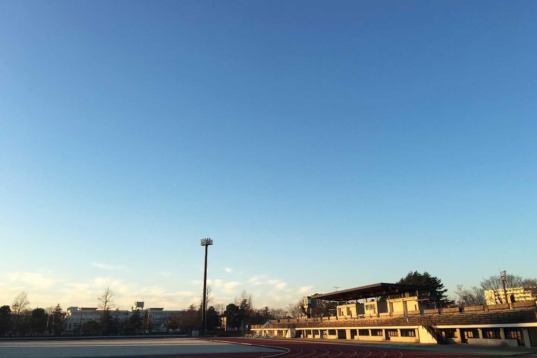 中台運動公園