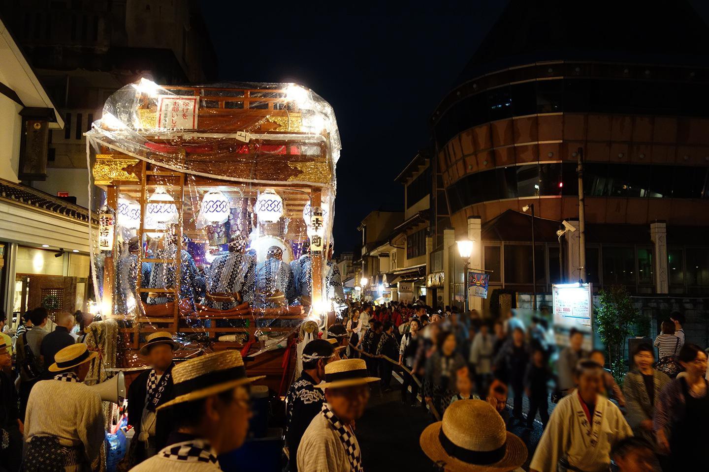 2016年成田祗園祭