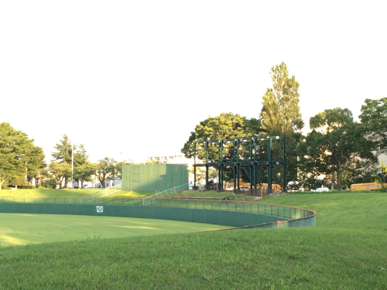 中台運動公園_成田