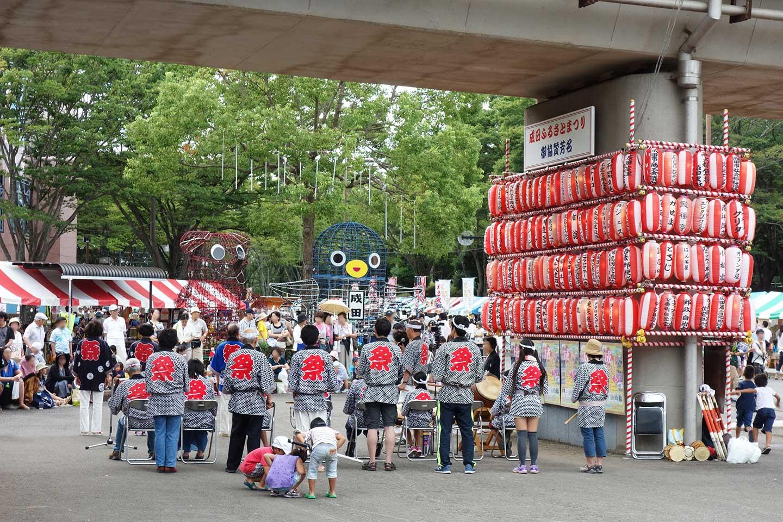成田ふるさとまつり_2016