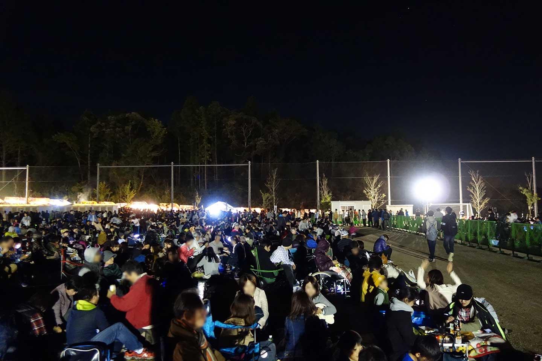 2016年成田花火大会