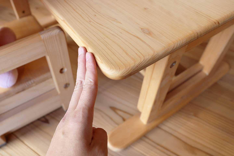 まるい家具_成田