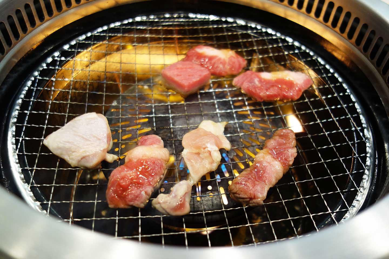 焼肉_成田