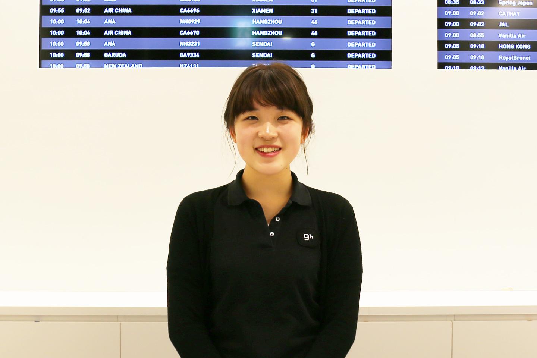 成田空港_ナインアワーズ