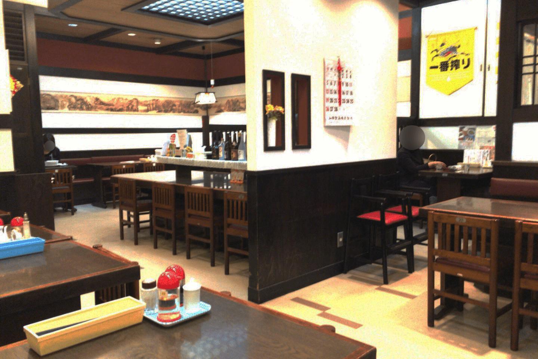 成田市のアジア料理