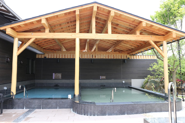 成田市 龍泉の湯