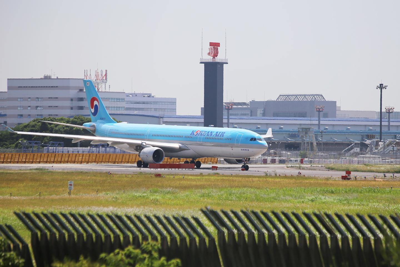 成田市 飛行機