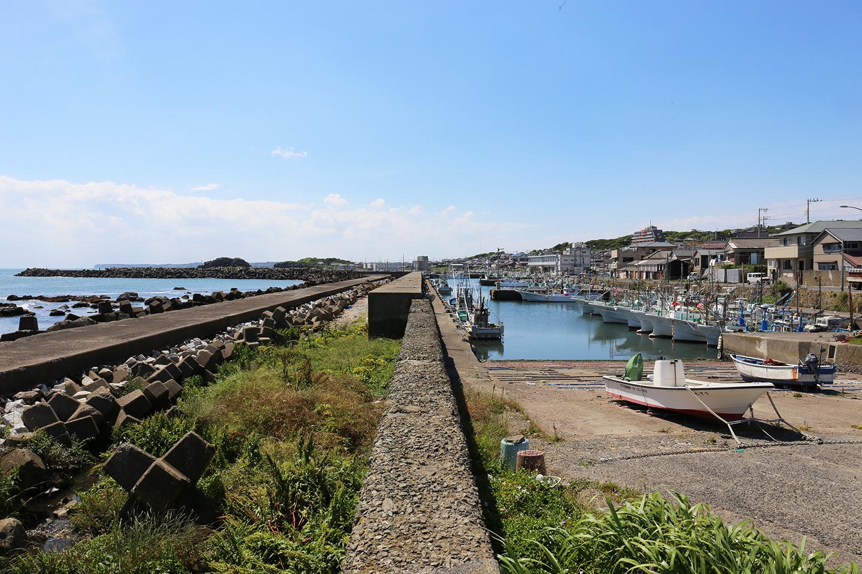 外川 漁港