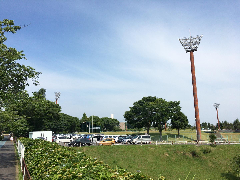 成田 駐車場