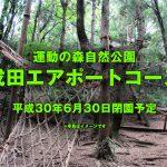 成田エアーポートコース