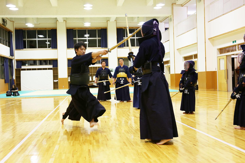 剣道プロジェクト