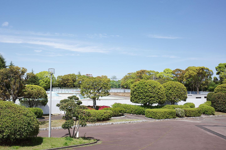 成田 プール