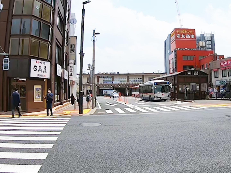 成田山参道 歩いてみた