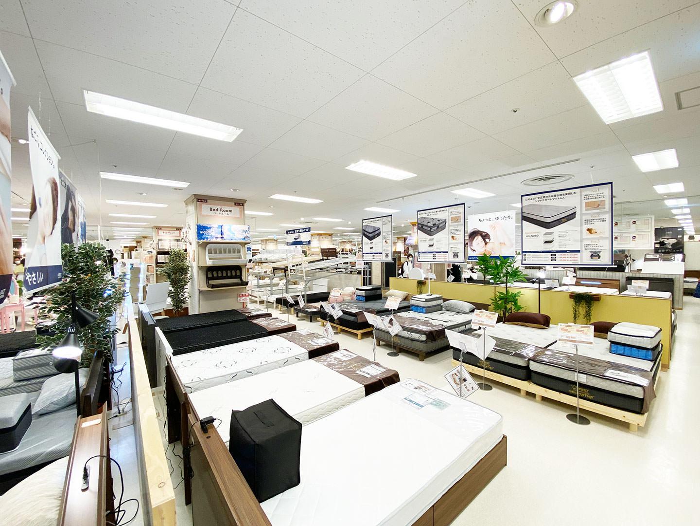 ユアエルム成田 2階 家具